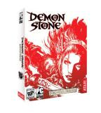 Demon Stone DVD