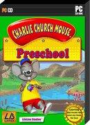 Charlie Church Mouse: Pre-School