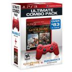 Ultimate Combo Pack: God of War: Origins Collection