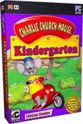 Charlie Church Mouse: Kindergarten