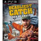 Deadliest Catch : Sea/Chaos-Move BL