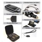 PSP Portable Travel Kit