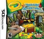 Crayola Treasure Adventures BL