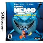 Finding Nemo: Escape to the Big Blue