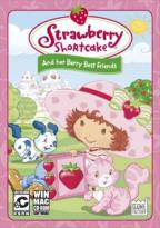 Strawberry Shortcake and Her Berry Best Friends