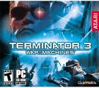 Terminator 3 : War of Machines