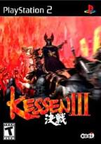 Kessen III