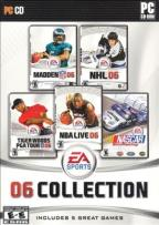 Ea Sports 06 Collection