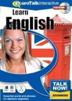 Talk Now! English, British