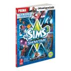 Sims 3 Showtime Guide