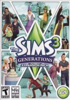 Sims 3: Generations Expansion Pack