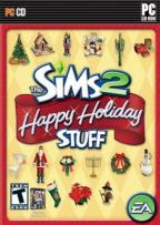 Sims 2: Happy Holiday Stuff Pack
