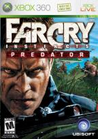 Far Cry: Instincts -- Predator