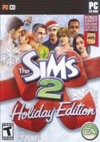 Sims 2: Holiday Edition 2006