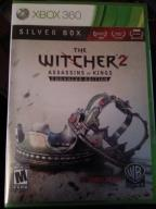 Witcher 2:Assassins Of Kings Silver Box