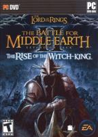 Lord of Rings: The Battle for Middle-earth II - The Rise of the Witch-King