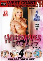 Housewives Gone Black #   1 - 4