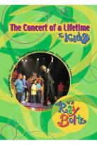 Concert Of A Lifetime for Kids: Jesus Real Loud