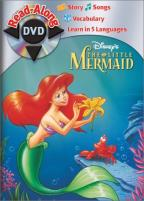 Little Mermaid, The: DVD Read-Along