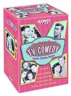 Golden Age Of TV Comedy, The - Favorite Television Classics: 8 DVD Boxed Set