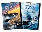 Free Willy 2 / Free Willy 3 2-Pack