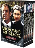 Midsomer Murders - Set 4