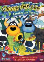 Connie The Cow - Families Are Special
