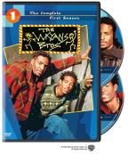 Wayans Bros - The Complete First Season