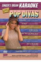 Singer's Dream Karaoke: Pop Divas
