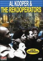 Al Kooper &amp; the Rekooperators