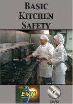 Basic Kitchen Safety