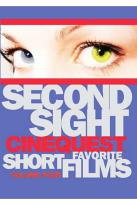 Second Sight Vol. 4