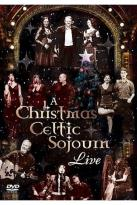 Christmas Celtic Sojourn - Live