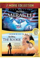 Miracle/The Rookie