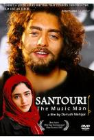 Santouri - The Music Man