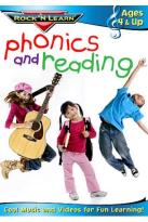 Rock 'N Learn: Phonics and Reading