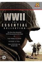 WWII: The Essential Collection