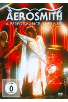 Aerosmith: A Performance in Review