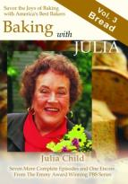 Baking with Julia, Vol. 3