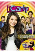 iCarly - The Complete 4th Season