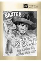 Return of the Cisco Kid