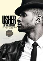 Usher: The New Beginning - Unauthorized