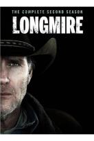 Longmire - The Complete Second Season