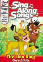 Disney's Sing Along Songs - The Lion King: Circle of Life