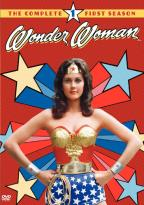 Wonder Woman - The Complete First Season