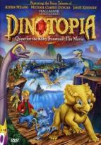 Dinotopia - Quest for the Ruby Sunstone: The Movie