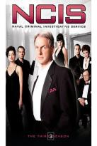 Ncis - Three Season Pack