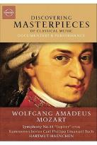 Discovering Masterpieces of Classical Music - Wolfgang Amadeus Mozart