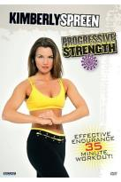 Kimberly Spreen - Progressive Strength