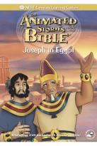 Animated Stories from the Bible - Joseph in Egypt